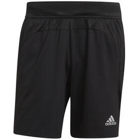 "adidas Heat.Rdy Shorts 7 "" Herrer, sort"